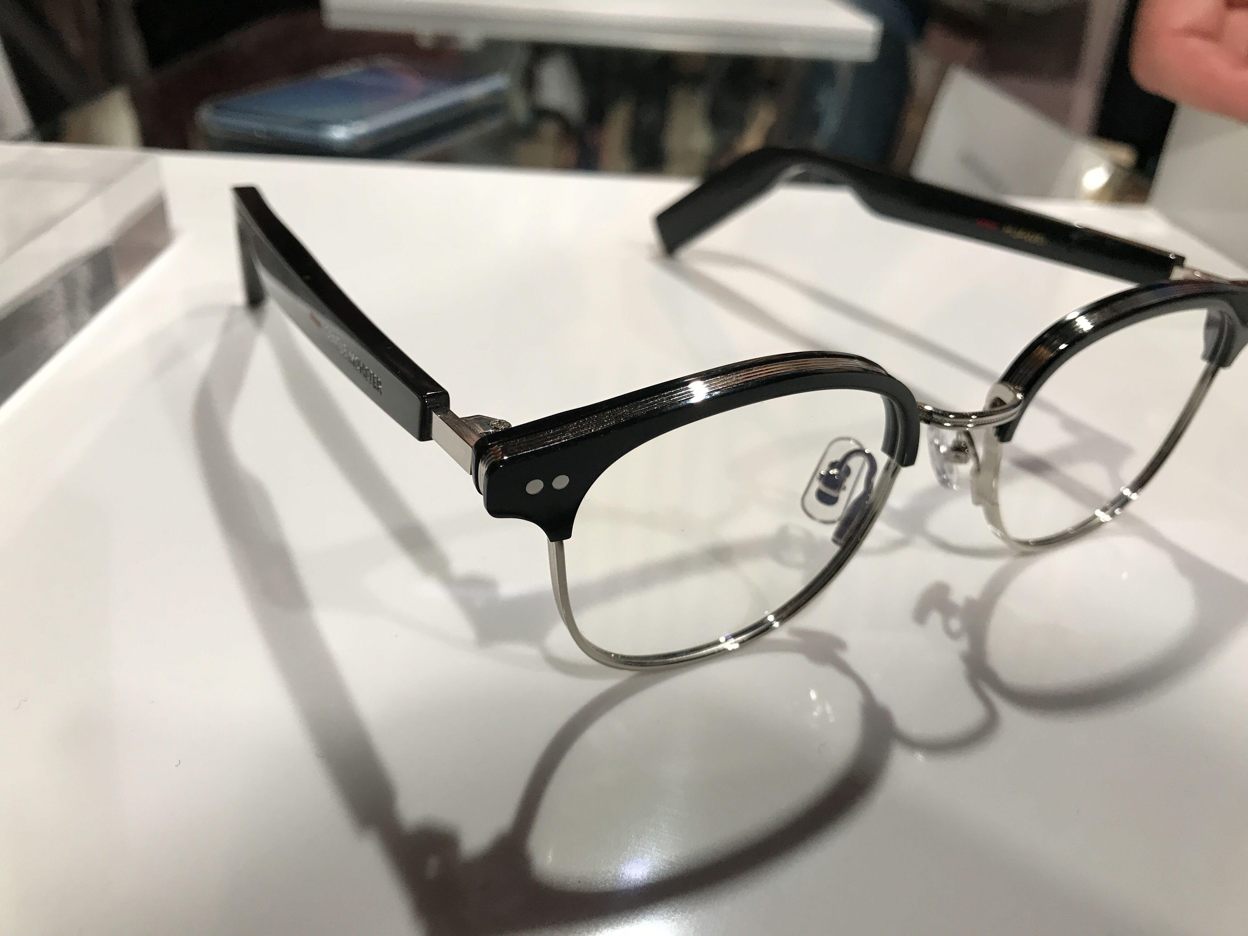 Huawei X Gentle Monster Eyewear jsou nové chytré brýle