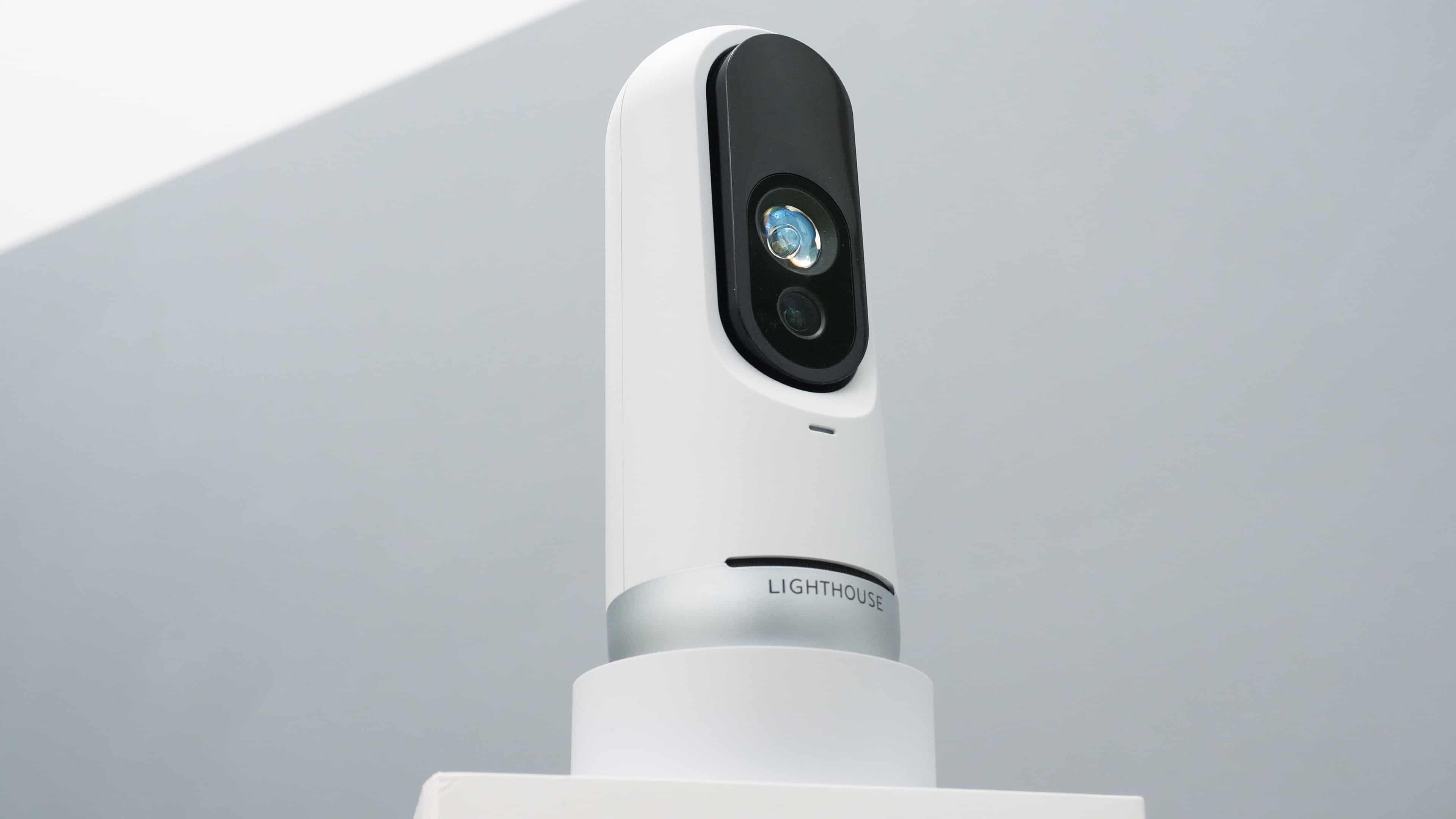 Apple získal osm patentů od zkrachovaného Lighthouse AI