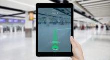 Apple by mohl představit AR navigace pro iOS a chytré brýle