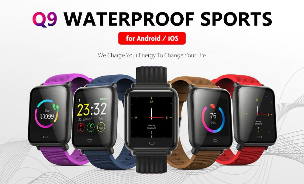 Elegantní chytré hodinky s 15denní výdrží ve slevě za 389 Kč! [sponzorovaný článek]