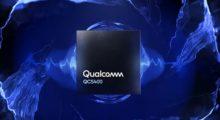 Qualcomm QCS400 – nové zvukové čipy s AI