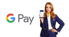 Do Google Pay lze vložit palubní lístky už od 6 leteckých společností [aktualizováno]
