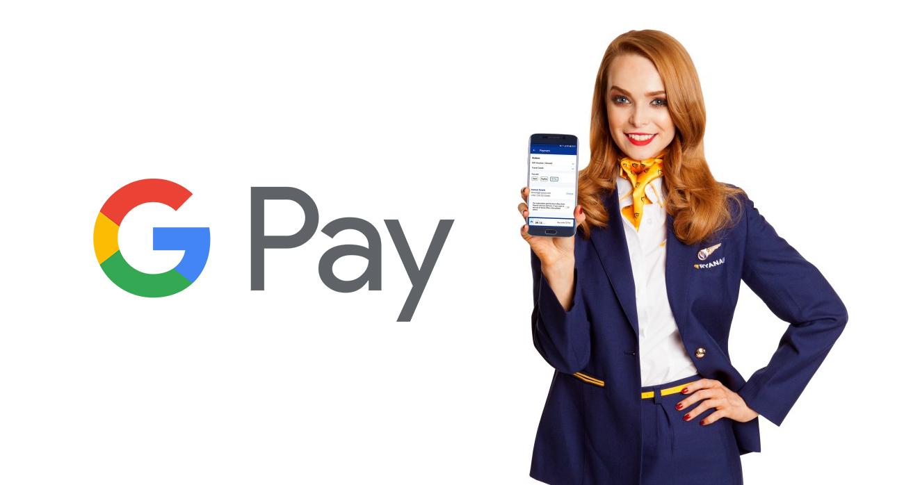 Do Google Pay lze vložit palubní lístky už od 5 leteckých společností [aktualizováno]