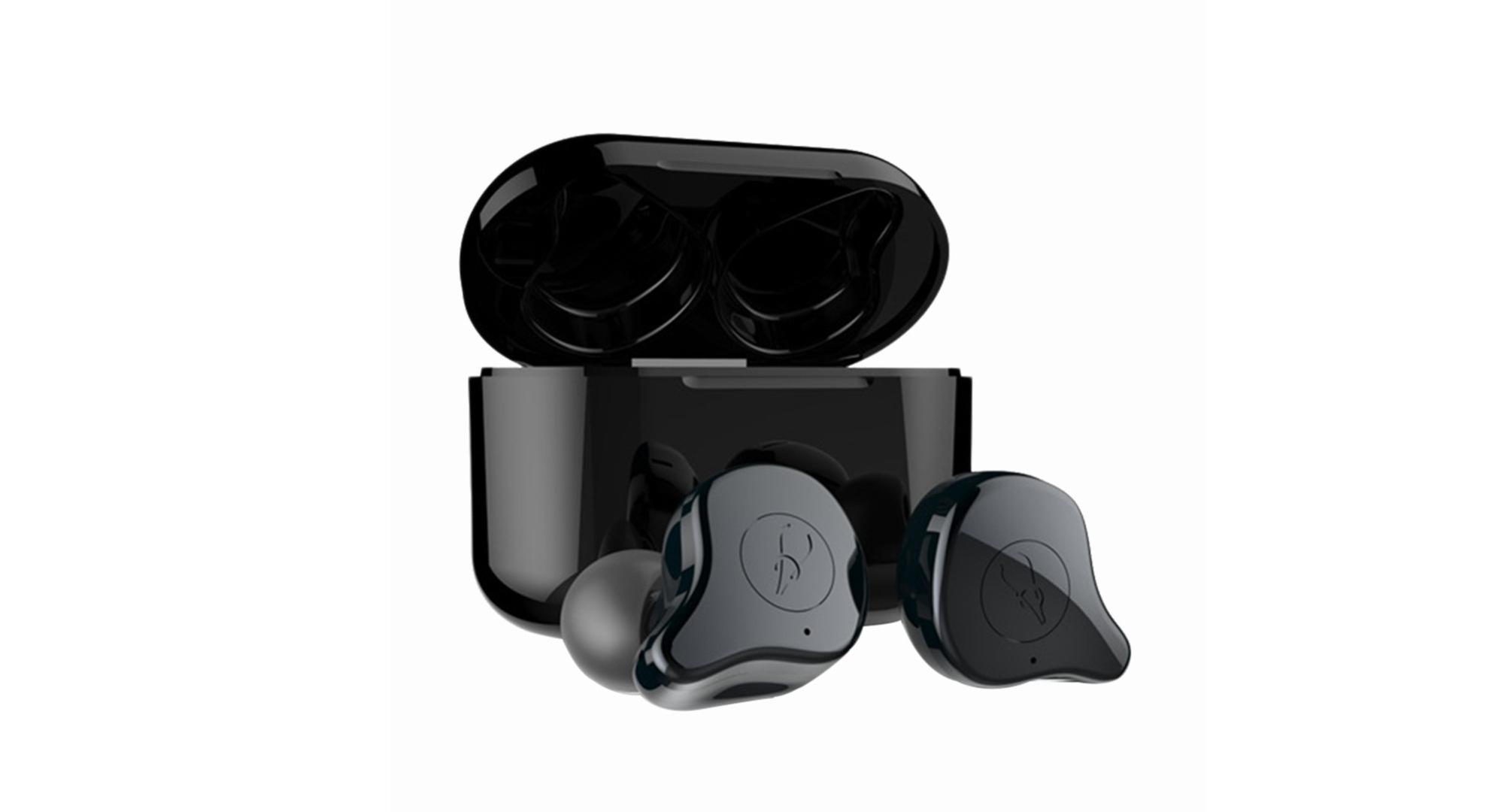 Originální bezdrátová sluchátka Sabbat E12 TWS o 400 Kč levněji! [sponzorovaný článek]