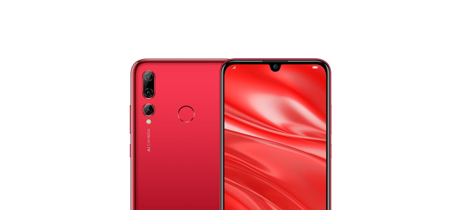 Huawei představil Enjoy 9S a Enjoy 9e