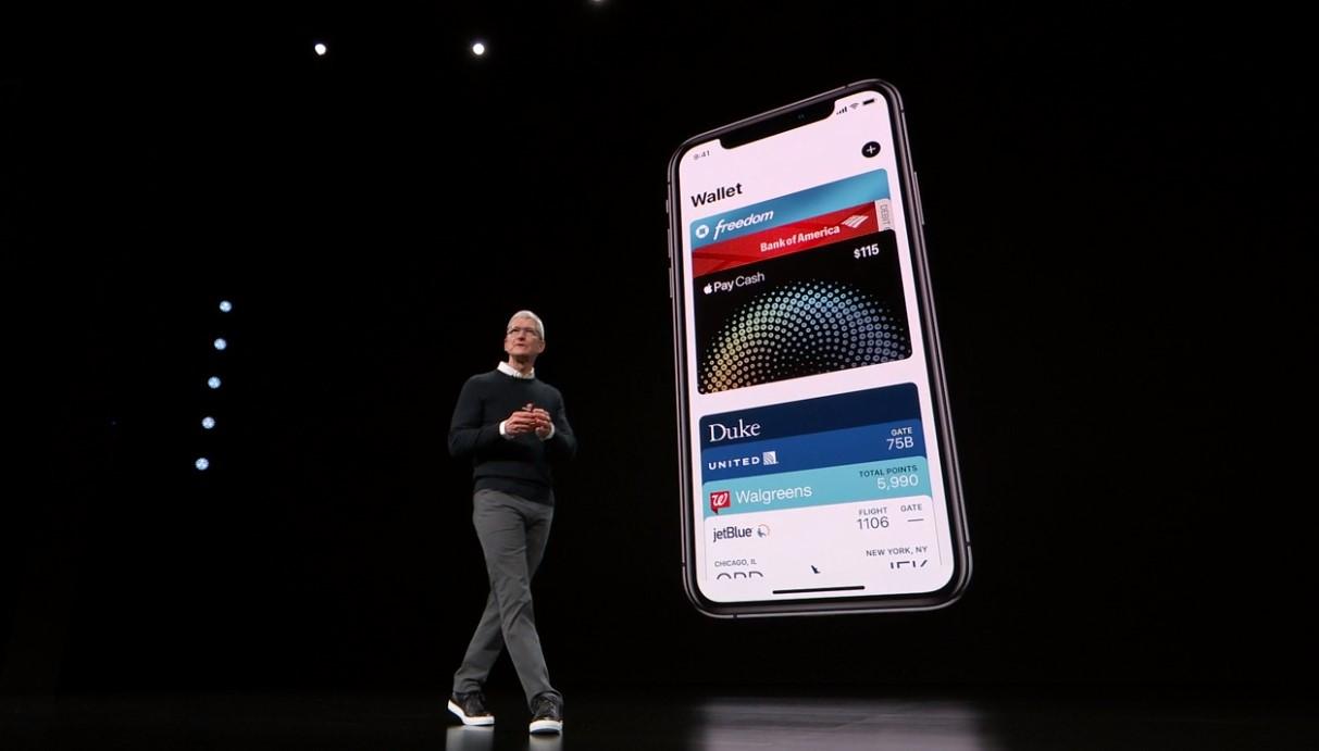 Apple představil služby Card, News+, Arcade