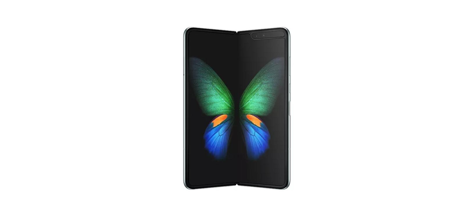 Samsung údajně plánuje dva další ohebné telefony