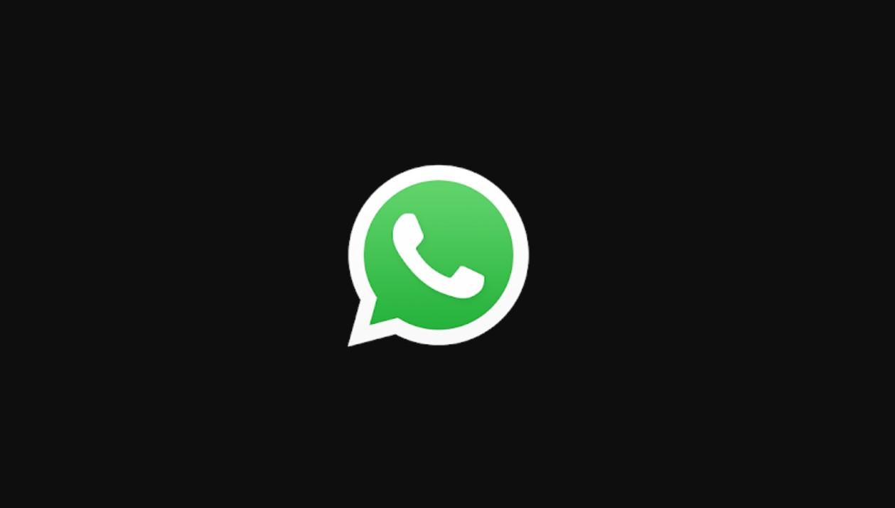 Tmavý vzhled pro WhatsApp se blíží [aktualizováno]