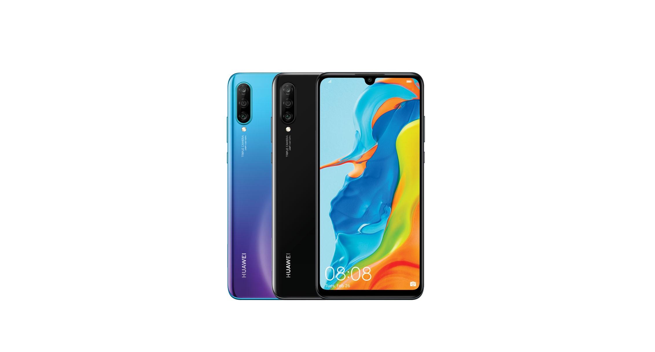 Huawei představil Nova 4e [aktualizováno]