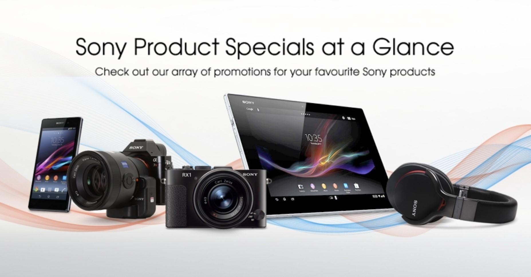 Velká změna pro Sony Mobile, spojí se s dalšími divizemi