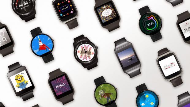 Trh s chytrými hodinkami má za sebou úspěšný rok