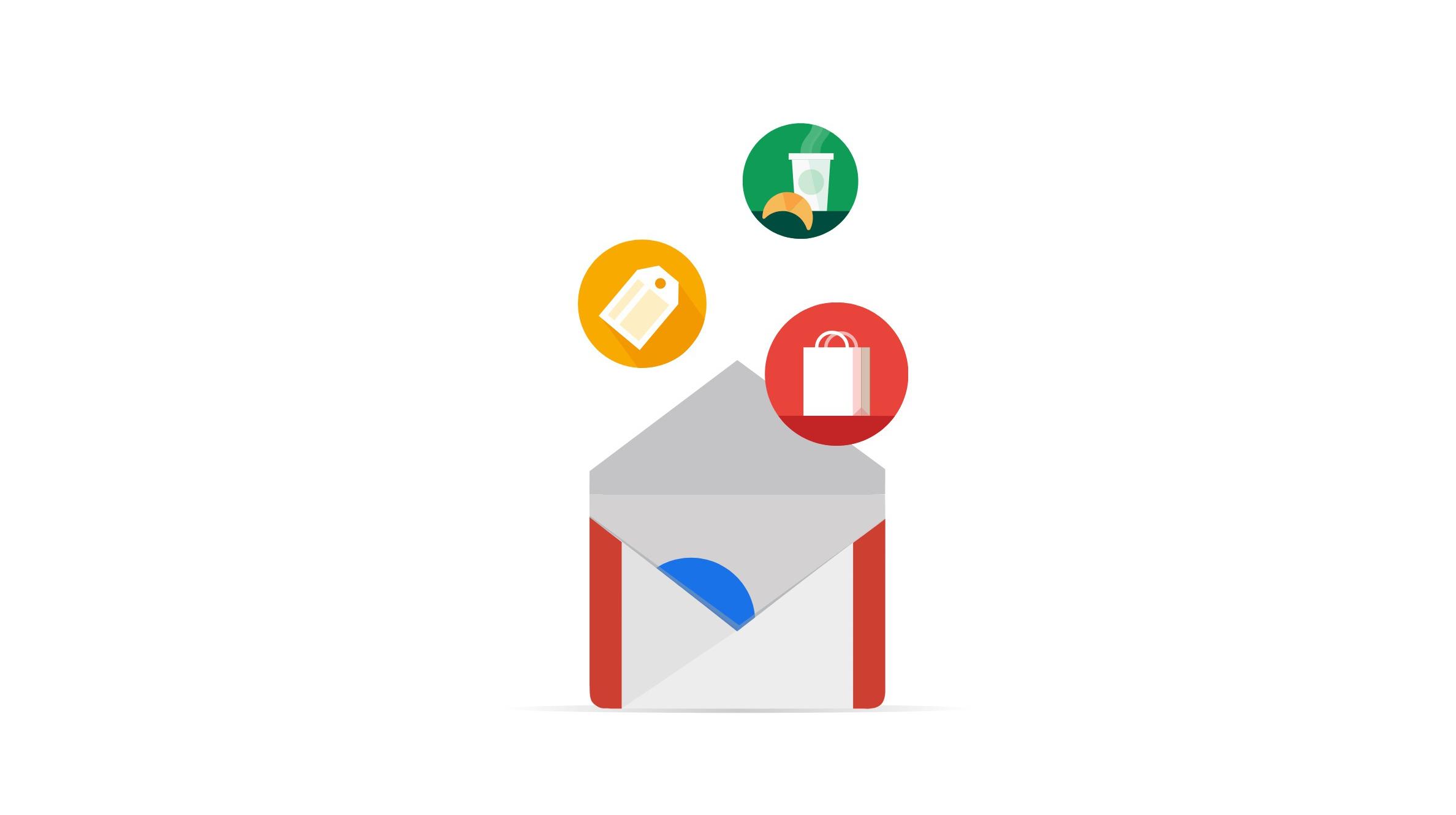Google Pay získává import poukazů, slev atd. z Gmailu [aktualizováno]