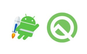 Novinky Android Q