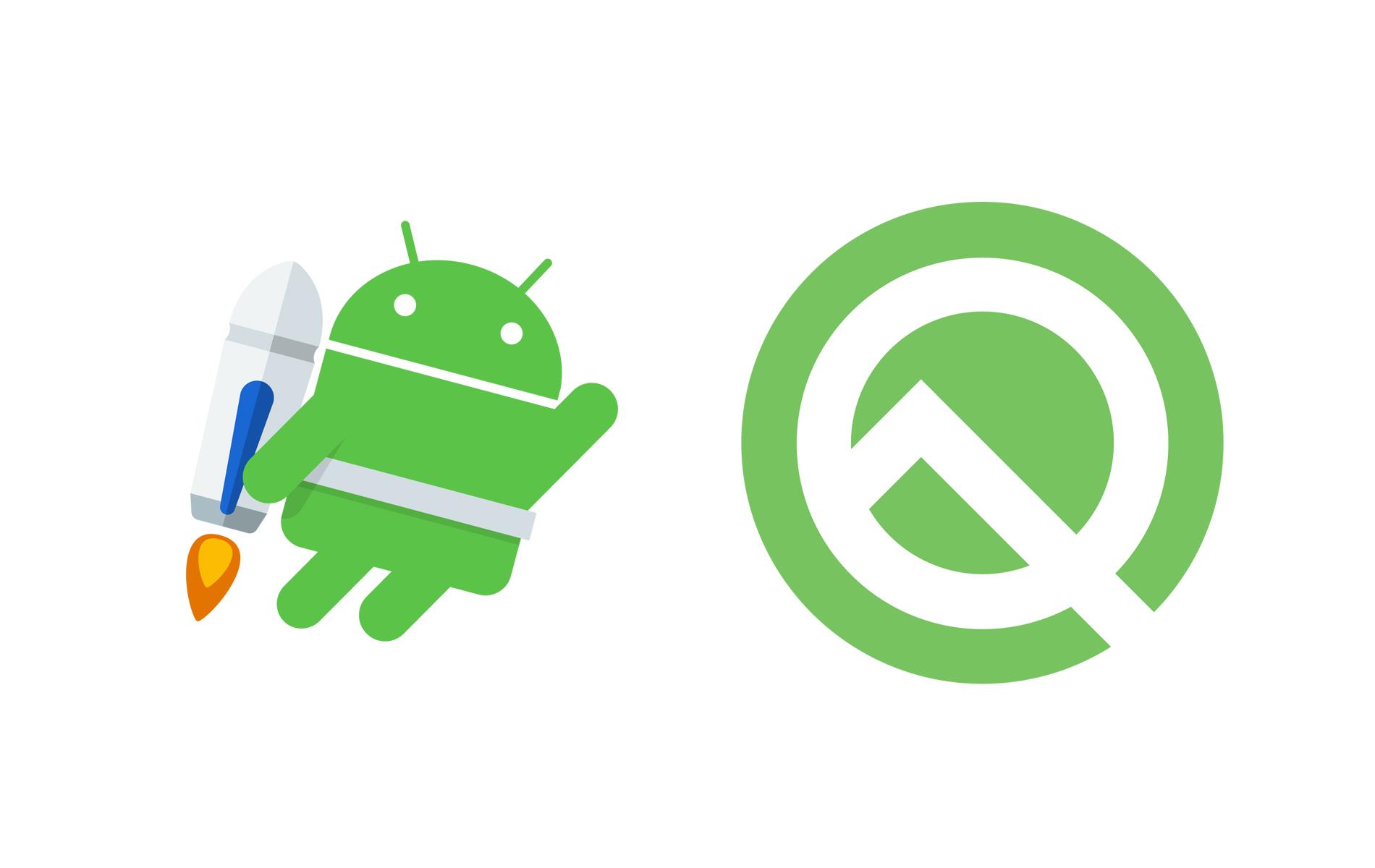 Novinky v Androidu Q – Wi-Fi, sdílení, Digital Wellbeing
