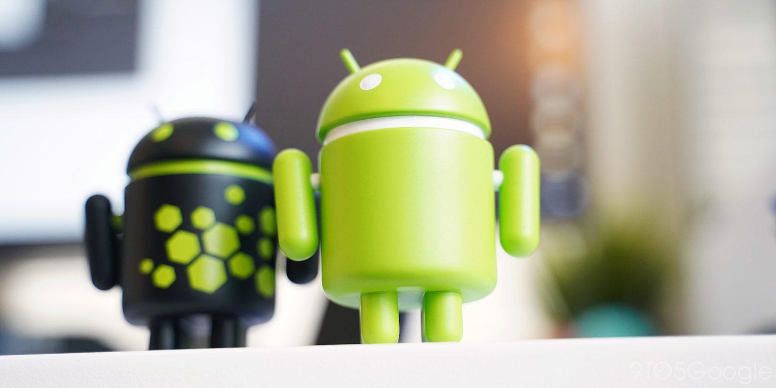 Google má novou aplikaci – Android Beta Feedback