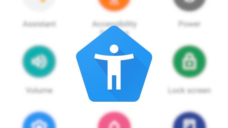 Android Accessibility Suite se dočkal verze 7.3