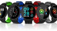 Chytré hodinky Makibes jen nyní ve slevě za 418 Kč! [sponzorovaný článek]