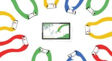 Google představil Stadia, novou herní platformu a herní ovladač
