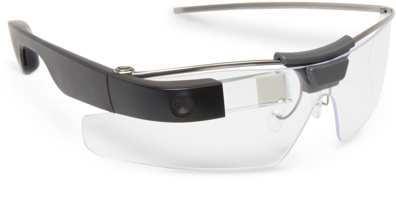 Google Glass Enterprise 2 na prvních fotkách [aktualizováno]