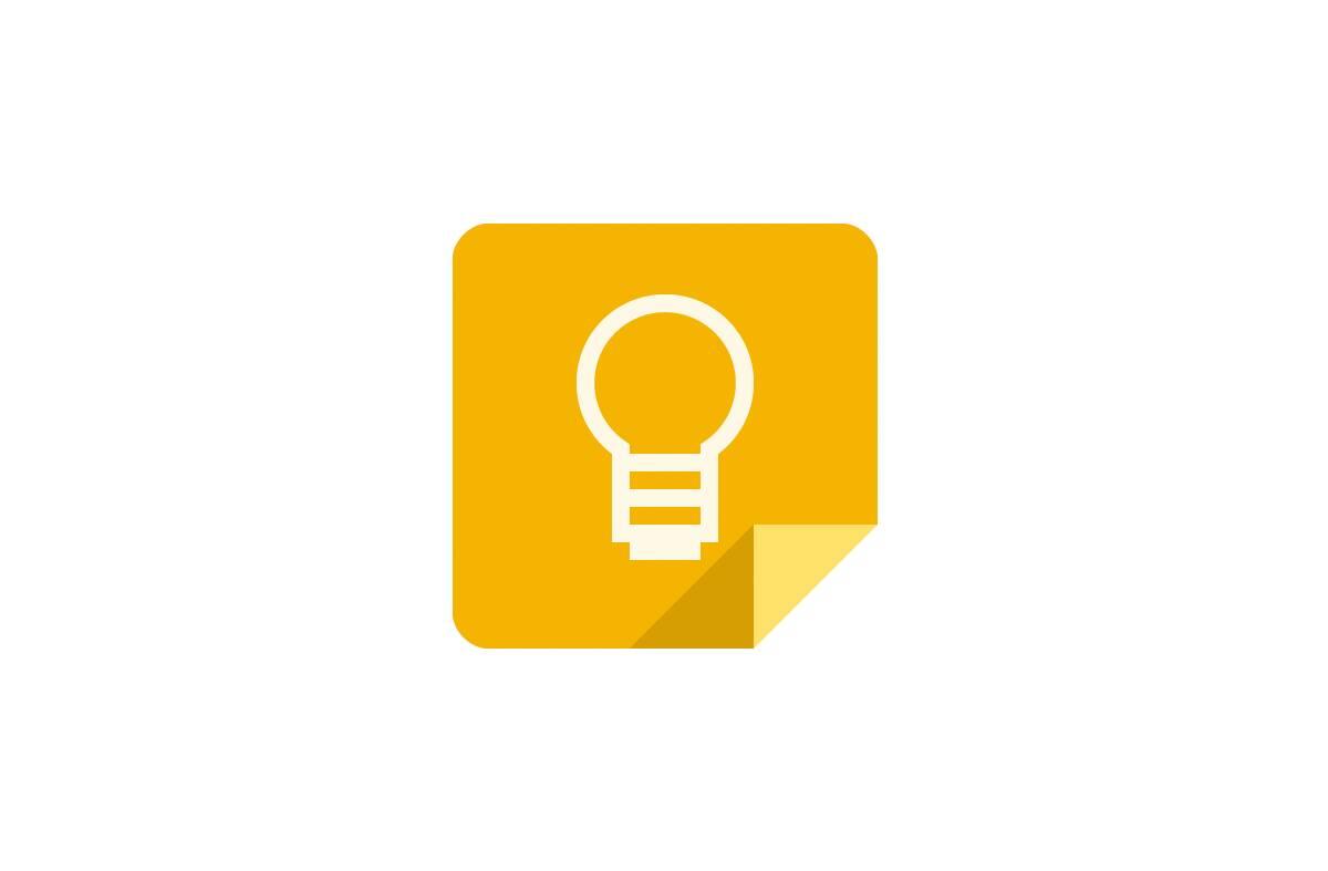 Google Keep přichází s upraveným designem