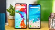 Xiaomi zveřejnilo seznam nových funkcí pro MIUI 10 a 11