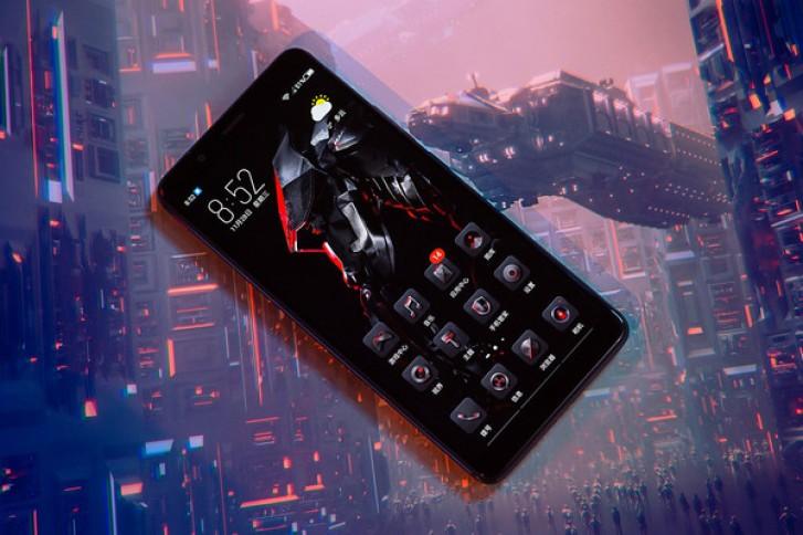 nubia Red Magic 3 bude nový herní telefon se speciálním chlazením