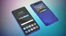Huawei zřejmě plánuje představit smartphone se dvěma displeji