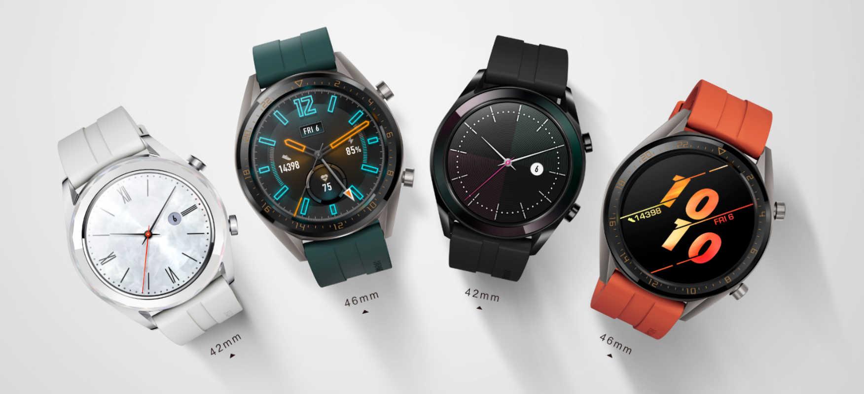 TOP chytré hodinky, které jsou nyní v akci! [sponzorovaný článek]