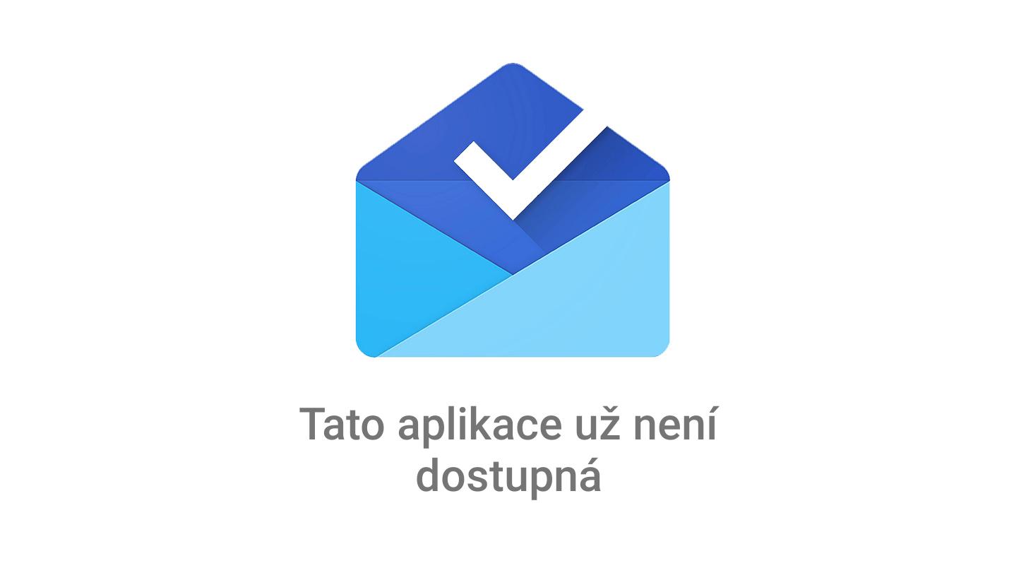 Eutanazie služby Inbox by Gmail začala [aktualizováno]