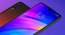 Slevový kupón na nově představené Xiaomi Redmi 7! [sponzorovaný článek]
