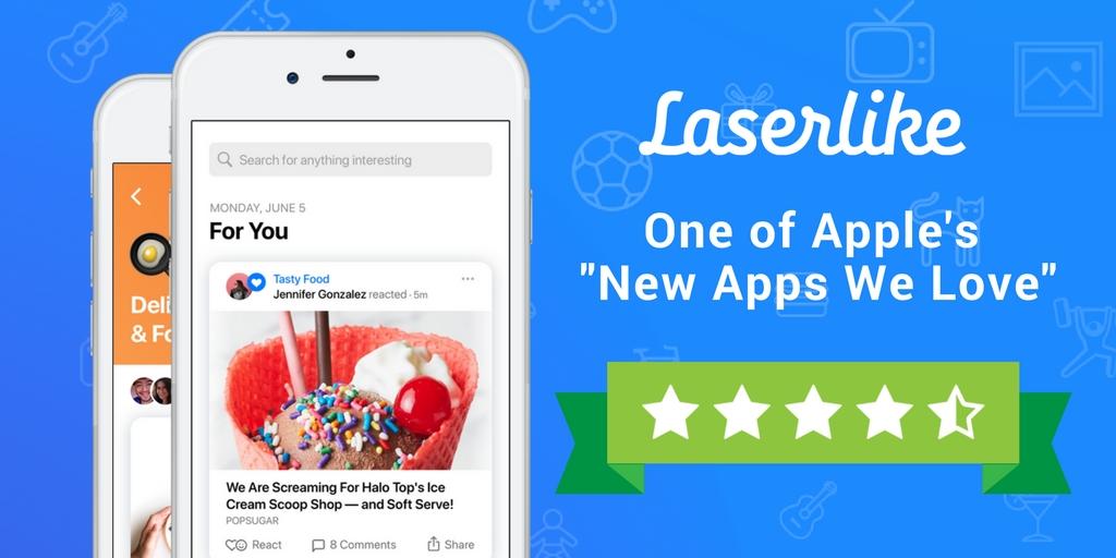 Apple koupil startup Laserlike zaměřující se na AI