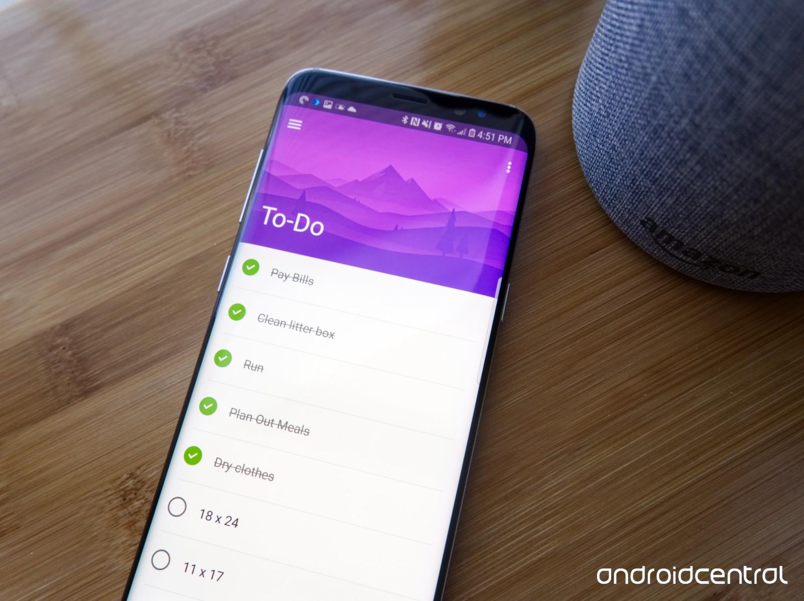 Microsoft To-Do beta pro Android přináší automatické ukládání