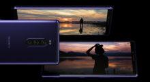 Sony začíná svou revoluci ve focení u mobilů