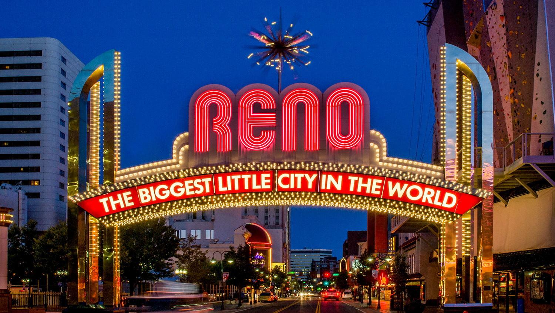 Reno je nová značka na trhu se smartphony