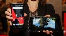 Na trh přichází nový výrobce telefonů ROKiT