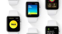 Nové watchOS 5.2.1 je k dispozici ke stažení, novinek je jako šafránu