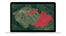 Mapy.cz mají nové letecké snímky Moravy, Slezska a části Pardubického kraje
