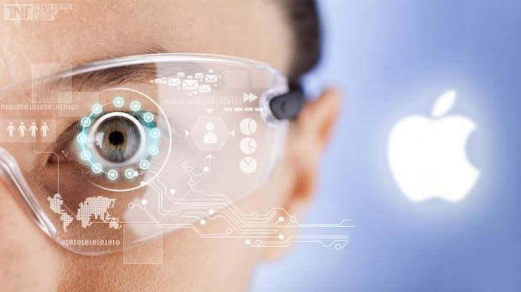 Apple si chystá technologie pro AR brýle