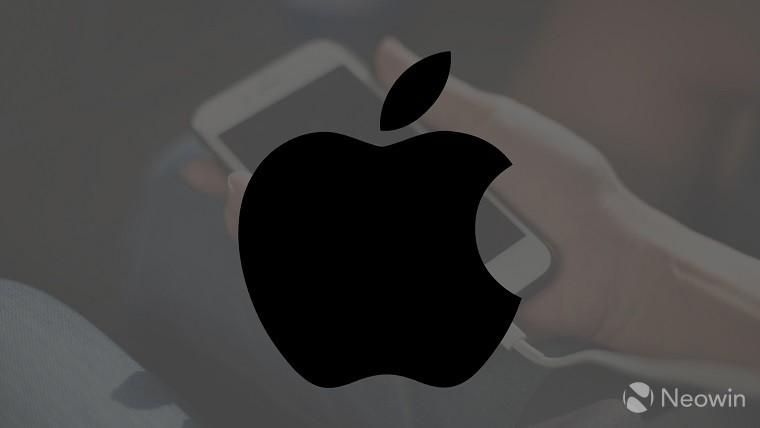 Apple chce restart svých příjmů, plánuje aktualizovat iPhone 8