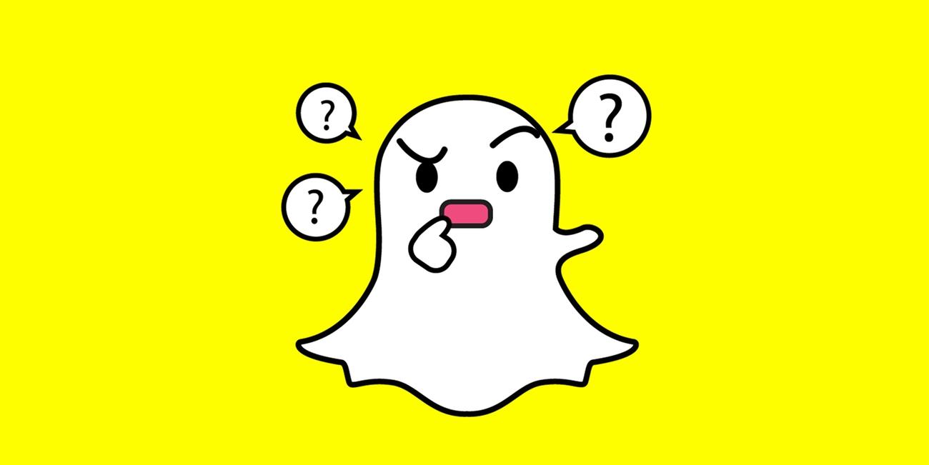 Snapchat zřejmě začne konkurovat službě Foursquare/Swarm