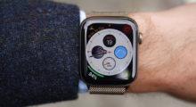 Displeje pro Apple Watch Series 5 bude dodávat jiný výrobce