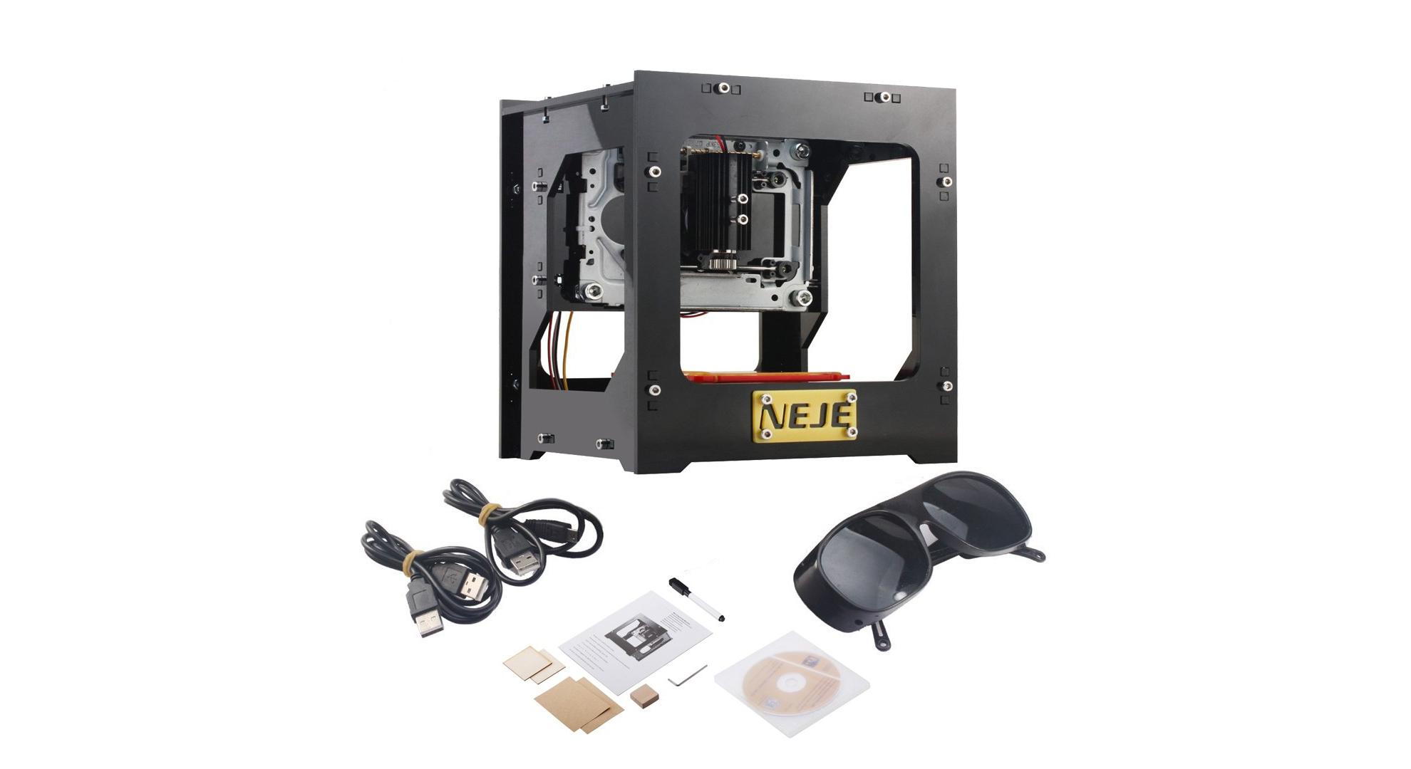Laserový přístroj nyní ve slevě jen za 1 600 Kč a s dopravou zdarma! [sponzorovaný článek]