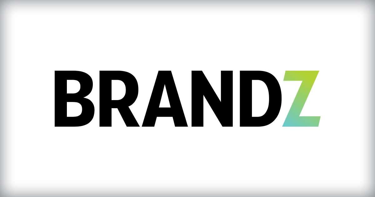 BrandZ oživil seznam nejhodnotnějších značek