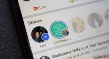 Facebook možná sjednotí způsob konzumování příběhů a příspěvků