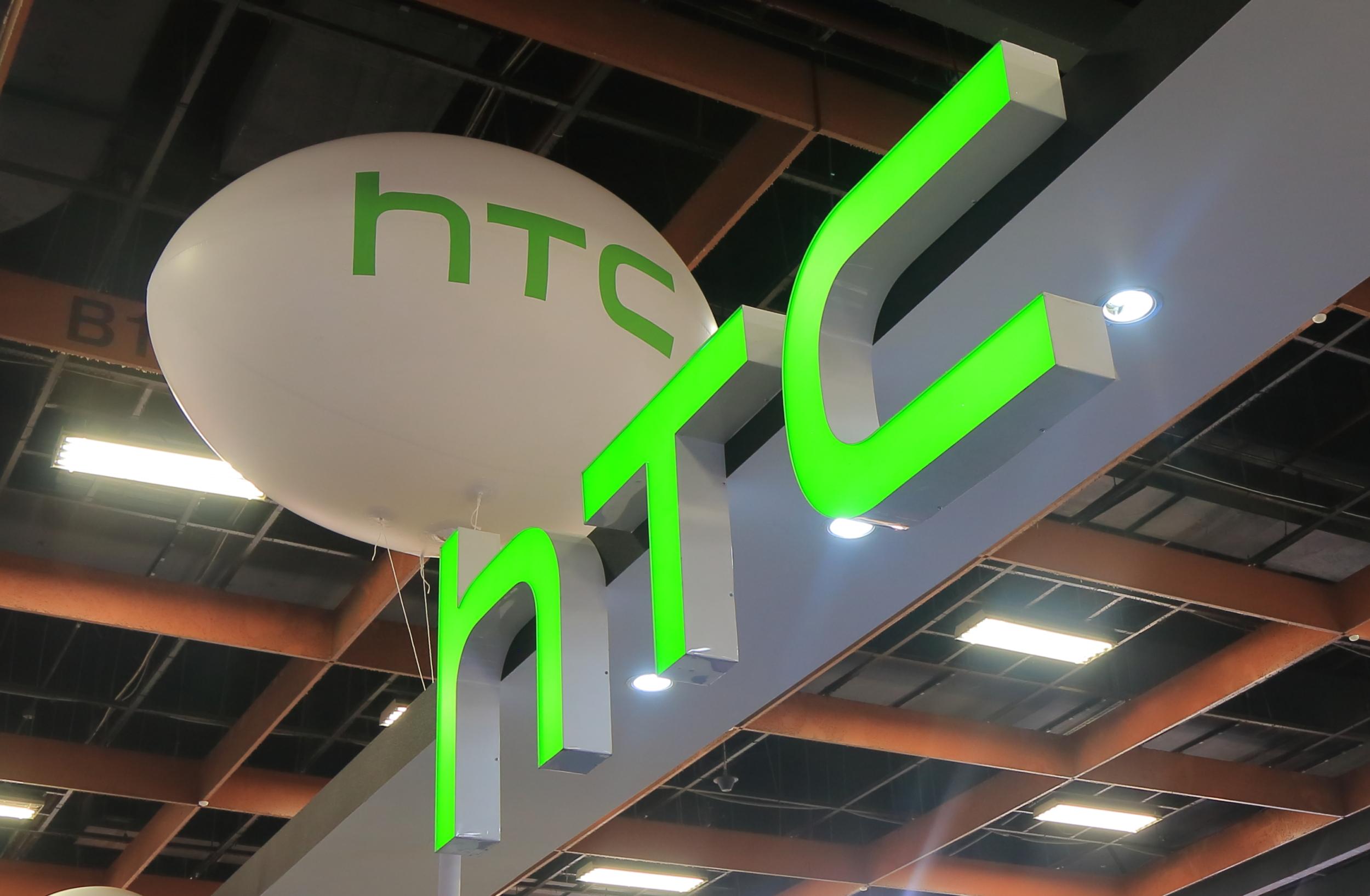 HTC se v srpnu dařilo, meziročně ale strádá