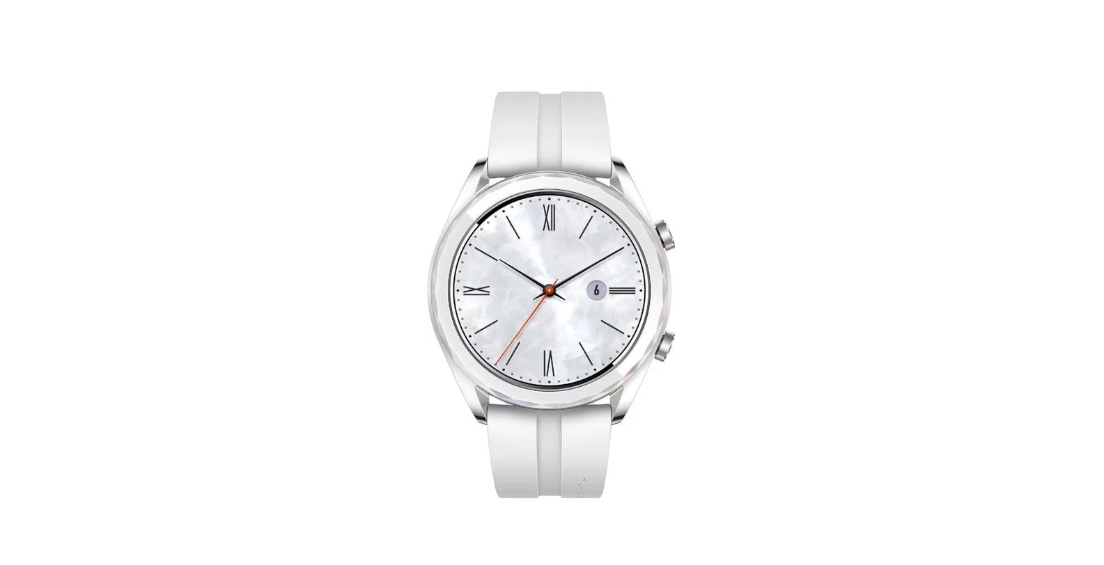Hodinky Huawei Watch GT přichází ve verzi Elegant Edition