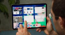 iOS 13 by mohl přinést Dark Mode a celou škálu novinek pro iPady