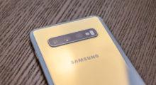 Galaxy One možná nahradí série Galaxy S a Galaxy Note
