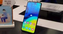 Samsung představil Galaxy A40s a Galaxy A60, další zástupce střední třídy