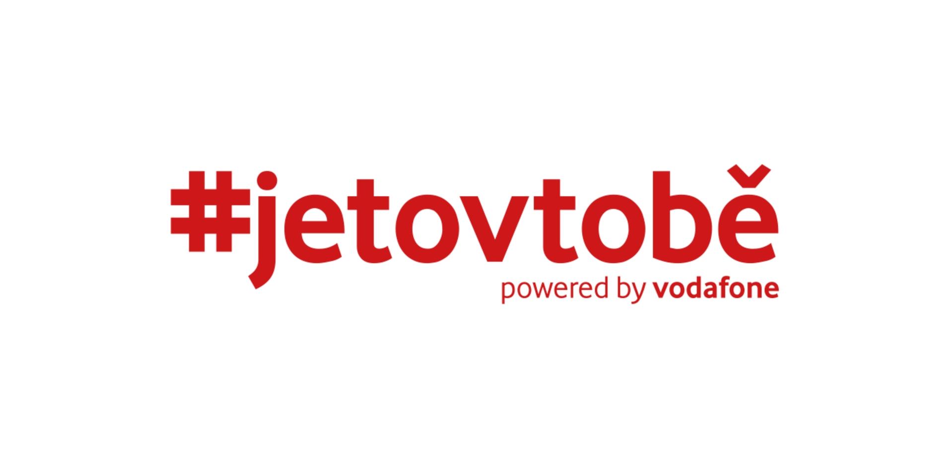 Vodafone vylepšuje studentský tarif #jetovtobě